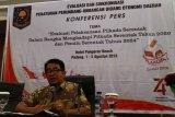 Polemik DPRD Kota Padang tidak bisa dilantik, ini kata Dirjen Otda Kemendagri