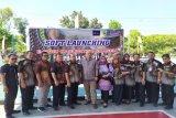 Bank Jateng-Pemkab Sragen luncurkan E-SPBU
