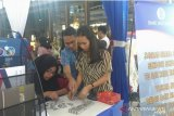 BI ajak masyarakat tukarkan uang koin di Manado Fiesta 2019