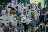 Lima calon haji Embarkasi Batam meninggal dunia