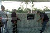 ACT-Pelindo II berikan sumur wakaf ke Desa Air Itam Palembang