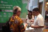 IDana melakukan ekspansi bisnis pinjaman berbasis digital di Manado