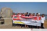 Napi LP Kedungpane bersihkan kawasan Monumen Ketenangan Jiwa