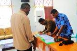 Agen Perisai  Mambruk Biak rekrut peserta BPJS Ketenagakerjaan