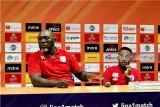 Pelatih Persipura minta pemainnya lupakan kekalahan dari Persebaya