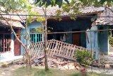Lima rumah di kecamatan Patia rusak berat akibat gempa Banten