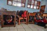 BPBD Banjarnegara intensifkan pembentukan desa  tangguh bencana
