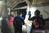 15 unit rumah di Sukabumi rusak akibat gempa
