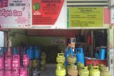 Pertamina terapkan penjualan elpiji secara non tunai kepada agen dan pangkalan di Sumbar