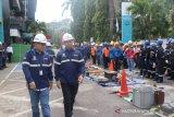 PLN UP3 Manado Sukses Amankan Pasokan Listrik Kunjungan Kapolri