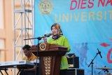 Wagub Lampung apresiasi Universitas Saburai beri ruang kreativitas anak muda