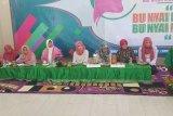 Pemprov berharap Bu Nyai Nusantara ikut tangkal radikalisme