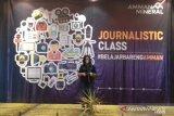 Amman Mineral gelar pelatihan untuk jurnalis di NTB