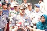 Akibat gempa, Polda Banten catat 139 unit rumah rusak