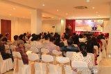 Dr Jefit Sumampow gelar seminar terkait korban persepuluhan