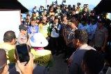 Kapolri: Pemecahan rekor selam, nama Indonesia makin mendunia
