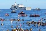 TNI AL kerahkan dua KRI untuk pecahkan rekor dunia selam