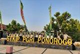STKIP PGRI Ponorogo ubah skripsi menjadi buku