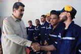 Kementerian Luar Negeri China mengecam campur-tangan AS di Venezuela