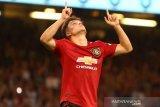 Reaksi James jadi penentu kemenangan MU atas Milan