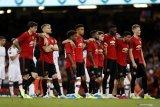 Adu penalti bawa MU tumbangkan Milan