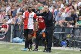 Derby Rotterdam pekan pembuka berakhir 2-2