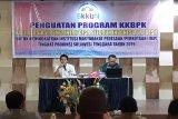 BKKBN gelar penguatan program KKBPK terhadap APDESI se-Sultra