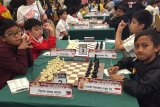 Indonesia raih tiga emas kejuaraan catur di Bangkok