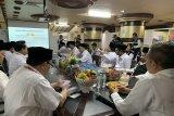 Amirul Hajj sebut petugas kesehatan sebagai jantung ibadah haji Indonesia