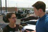Trump sebut penembakan massal di  El Paso Texas,  tindakan pengecut