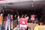 Kualitas udara Jakarta semakin baik Senin pagi setelah mati lampu
