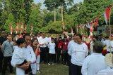 Presiden Jokowi: Bukan