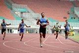Sprinter Zohri ke China persiapan jelang Olimpiade 2020 di Tokyo