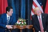 Jepang-AS targetkan kesepakatan dagang bilateral lebih luas pada September 2019
