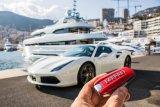 Tiga mobil terbaru Ferrari sampai penghujung 2019
