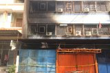 Empat orang meninggal akibat kebakaran di Penjaringan,  Jakarta Utara