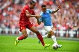 Liverpool perpanjang kontrak Joel Matip ssd