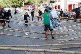 Carrie Lam dituntut kembalikan kekuasaan kepada rakyat Hongkong
