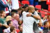 Guardiola yakini saingan bukan hanya Liverpool