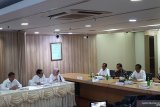 Presiden Jokowi minta pemadaman listrik tidak terulang lagi