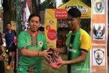 Manajemen Kalteng Putra dukung pelaksanaan turnamen lokal