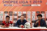 Madura United tahan imbang Bayangkara 1-1, raih satu poin