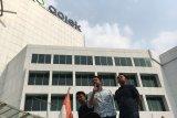 Pihak Gojek menemui pengemudi unjuk rasa