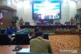 DPRD-pemerintah Manado hibahkan dana bagi KPU laksanakan Pilkada