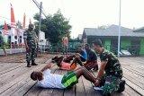 Koramil Agats dorong putra daerah masuk TNI
