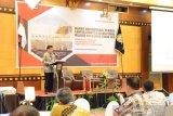 Otban Manado Optimalkan Pengawasan Bandara Samrat