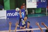 Tim voli putra Jawa Barat  pastikan satu tiket ke PON 2020