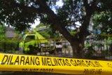 Wanita ditemukan tewas gantung diri di pohon mangga