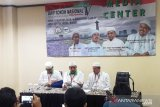 Ijtima Ulama bahas kepulangan Habib Rizieq ke Indonesia