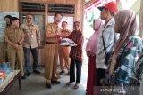 3.279 keluarga di Barito Timur terima rastra